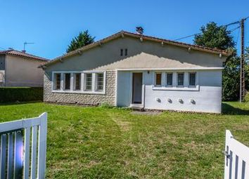 Thumbnail 4 bed property for sale in Charroux, Vienne, France