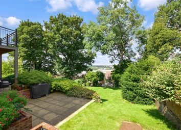 Thumbnail 5 bed detached house for sale in Harlequin Fields, Rochester, Kent