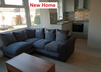 Thumbnail 2 bed flat to rent in Cheviot Gardens, London