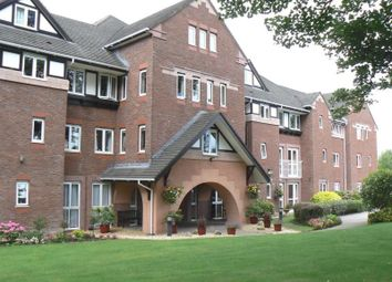 Thumbnail 1 bed flat to rent in Macclesfield Road, Wilmslow