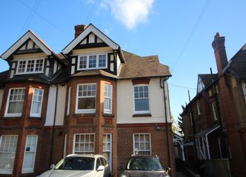 Thumbnail 1 bed flat to rent in Buckland Road, Maidstone