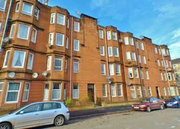 Thumbnail 2 bed flat for sale in Elizabeth Street, Ibrox, Flat 0/1, Glasgow