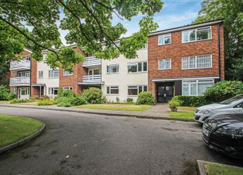 Thumbnail 2 bed flat for sale in Grove Road, Bournemouth