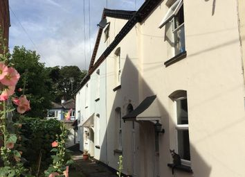 Thumbnail 2 bed property to rent in Springfield Place, St James, Hereford