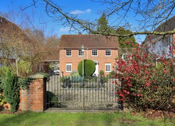 Thumbnail 3 bed semi-detached house for sale in Iden Court Mews, Frittenden Road, Staplehurst, Kent