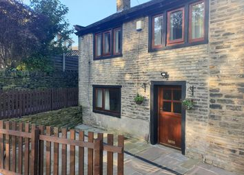 2 bed cottage for sale in Cowlersley Lane, Cowlersley, Huddersfield HD4