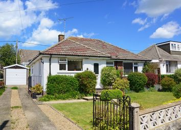 Thumbnail 2 bed detached bungalow for sale in Rectory Close, Broadmayne