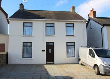 Thumbnail 4 bed detached house for sale in Werna, Cwmann, Lampeter, Carmarthenshire