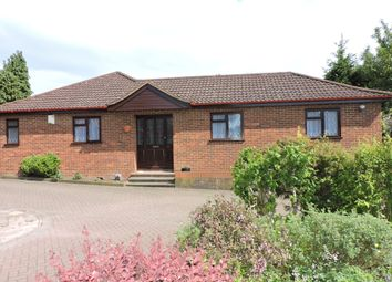 Thumbnail 4 bedroom detached bungalow for sale in Durham Road, Luton