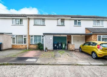 Thumbnail 3 bedroom terraced house for sale in Coral Gardens, Hemel Hempstead, Hertfordshire
