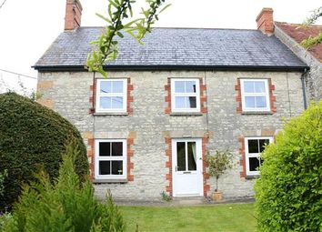 Thumbnail 3 bed cottage for sale in Hilltop, Hazzards Hill, Warminster