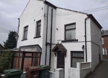 Thumbnail 2 bed detached house for sale in Quarry Buildings, Horbury, Wakefield
