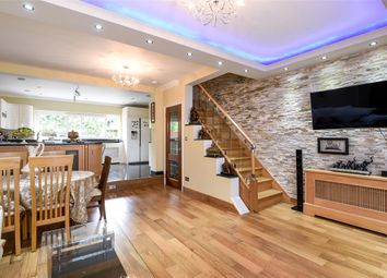 Thumbnail 8 bedroom end terrace house for sale in Hatton Gardens, Mitcham, Surrey
