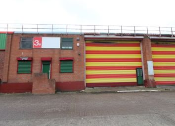 Thumbnail Industrial to let in Moor Street, Brierley Hill