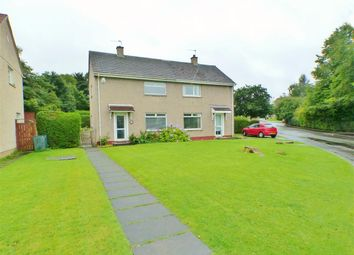 Thumbnail 2 bed semi-detached house for sale in Carnegie Hill, East Kilbride, Glasgow
