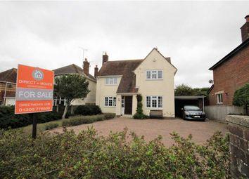 4 bed detached house for sale in Dorchester Road, Redlands, Dorset DT3