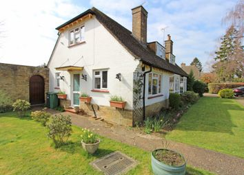 Thumbnail 2 bed semi-detached house for sale in Vincent Close, Chipstead