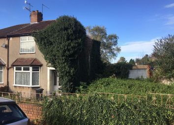 Thumbnail 3 bed property for sale in Holmes Hill Road, St George, Bristol