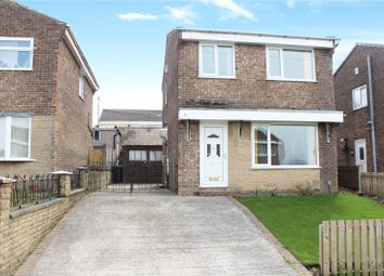 3 bed detached house for sale in Dale View Road, Keighley, West Yorkshire BD21