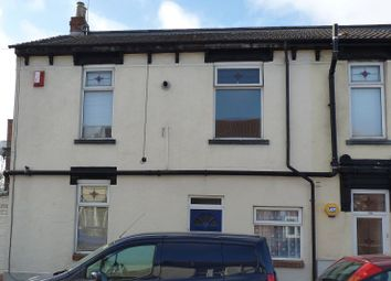 Thumbnail 2 bedroom property to rent in New Road, Portsmouth