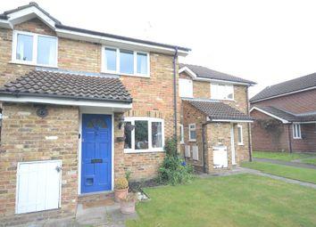 Thumbnail 2 bed terraced house for sale in Saffron Court, Farnborough, Hampshire