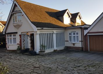 Thumbnail 4 bedroom semi-detached house to rent in The Ridgeway, Northaw, Potters Bar
