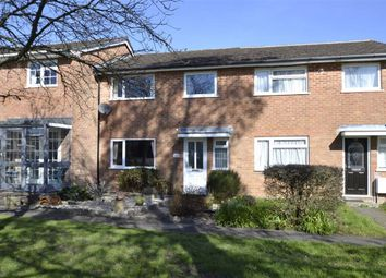 Longcroft Road, Kingsclere, Berkshire RG20. 3 bed terraced house for sale