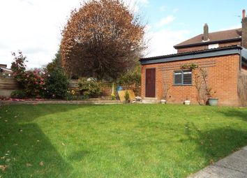 Thumbnail 4 bed semi-detached house for sale in West Drive, Bury, Greater Manchester