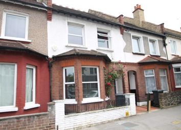 Thumbnail 3 bed terraced house to rent in Tunstall Road, Croydon
