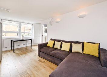Thumbnail 2 bed flat to rent in Upper Dartrey Walk, London