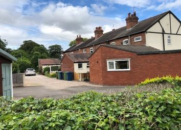 Thumbnail 2 bed property to rent in Moss Pit, Stafford