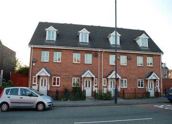 Thumbnail 3 bedroom terraced house to rent in The Heys, Mossley Road, Ashton-Under-Lyne