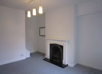 Thumbnail 1 bed terraced house to rent in Back Clarence Road, Horsforth, Leeds