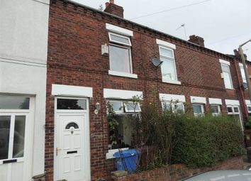 Thumbnail 2 bedroom terraced house for sale in Vernon Road, Bredbury, Stockport