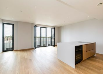 Thumbnail 3 bed duplex for sale in 8 Bellwether Lane, Wandsworth, London