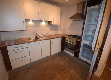 Thumbnail 2 bed flat to rent in Bentley Place, Wrexham