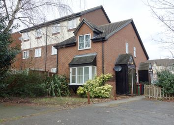 Thumbnail 1 bed semi-detached house to rent in Littlebrook Avenue, Burnham, Slough, Berkshire