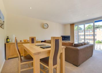 Thumbnail 2 bed flat for sale in Willow Court, Grand Avenue, Worthing