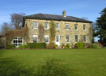 5 bed detached house for sale in Alnwick NE66