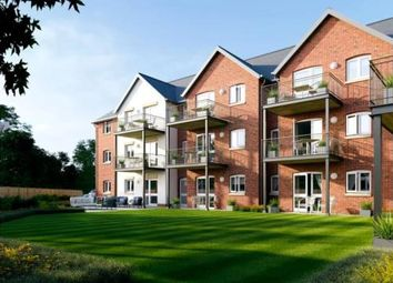 Thumbnail 1 bed flat for sale in St Marys Road Hayling Island