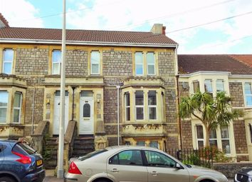 Thumbnail 1 bed flat to rent in Brighton Road, Weston-Super-Mare
