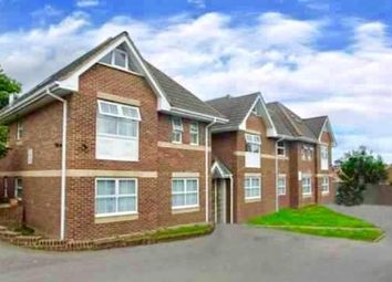 Thumbnail 1 bedroom flat to rent in Edwina Close, Southampton