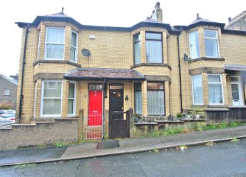 Thumbnail 2 bed terraced house for sale in Brunton Road, Lancaster