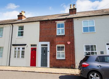 Thumbnail 3 bed terraced house for sale in Bell Road, East Molesey