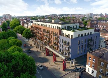 Thumbnail 1 bed flat for sale in Lyons Place, St John's Wood, London
