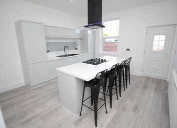 Thumbnail 3 bed terraced house for sale in Sheffield Road, Conisborough