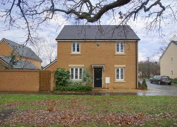 Thumbnail 3 bed link-detached house for sale in Rodford Ride, Yate, Bristol