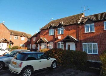 Thumbnail 2 bedroom terraced house to rent in Vicarage Gardens, Netheravon, Wiltshire