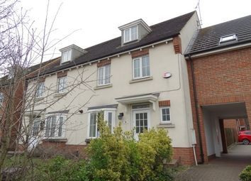 Thumbnail 4 bed semi-detached house to rent in Spinks Lane, Witham