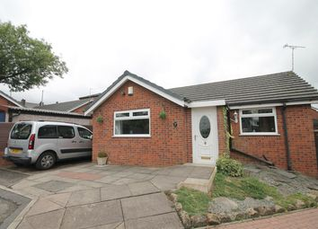 Thumbnail 2 bed detached bungalow for sale in The Wesleys, Off Lancaster Avenue, Farnworth